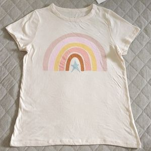 Chaser Pastel Rainbow🌈 Graphic Tee - NWT